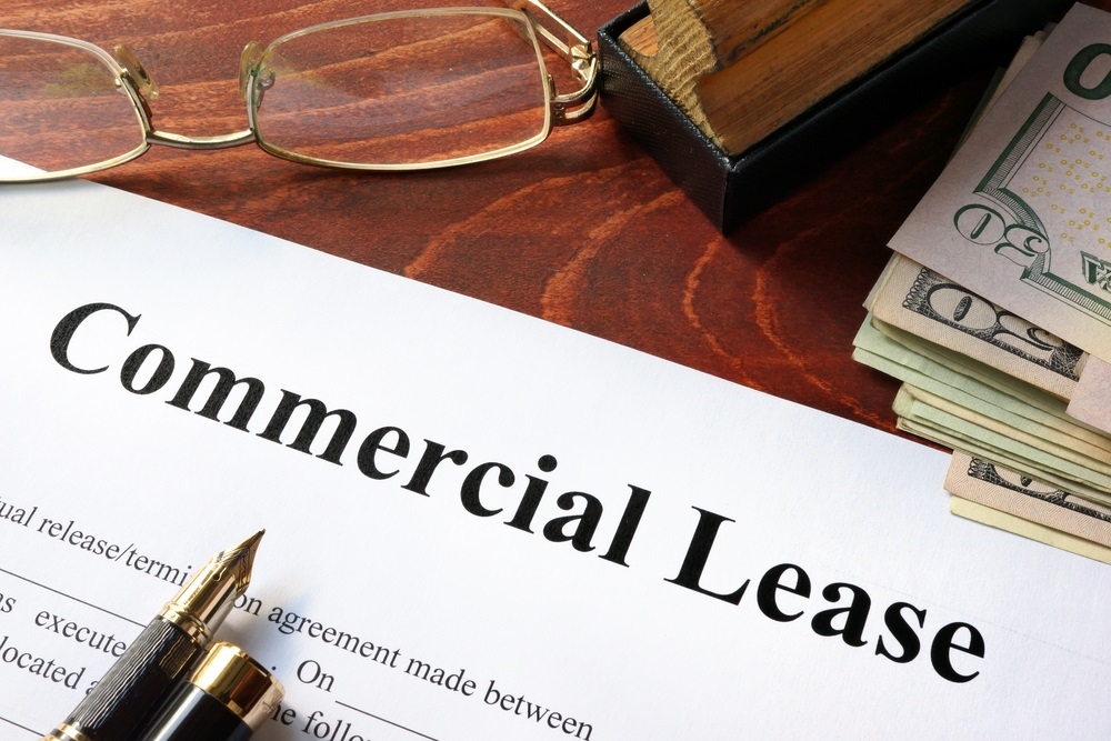 Have A Lawyer Review Your Commercial Lease Battleson Law