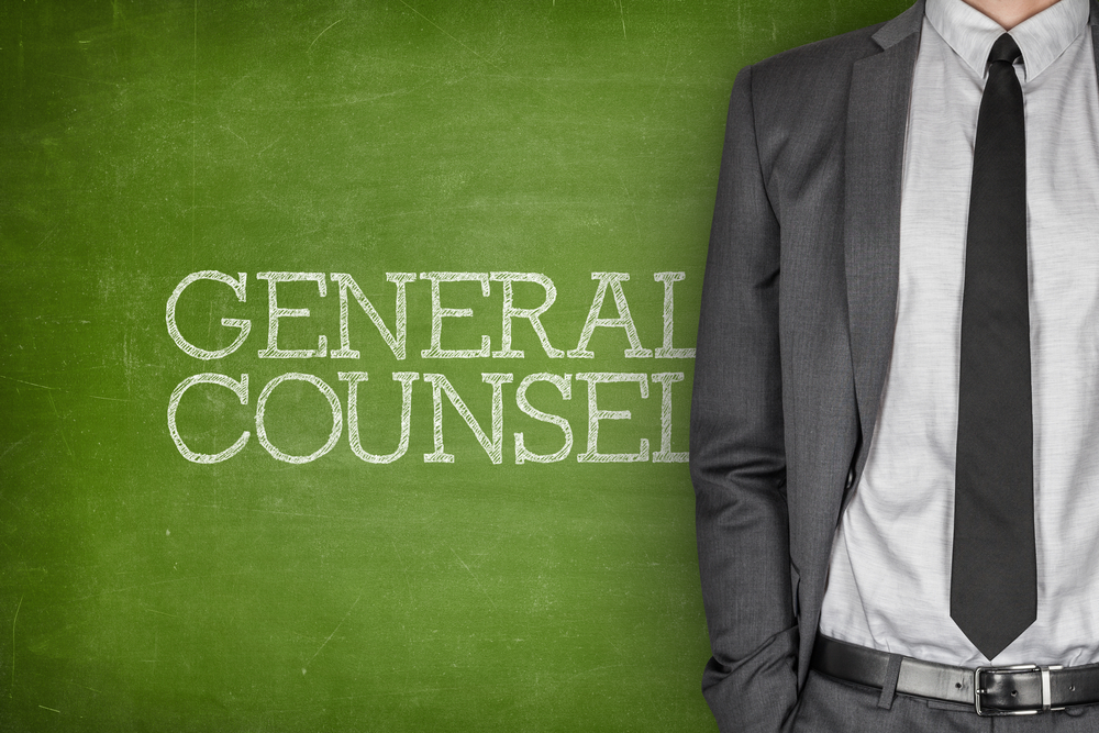 Outsourced General Counsel