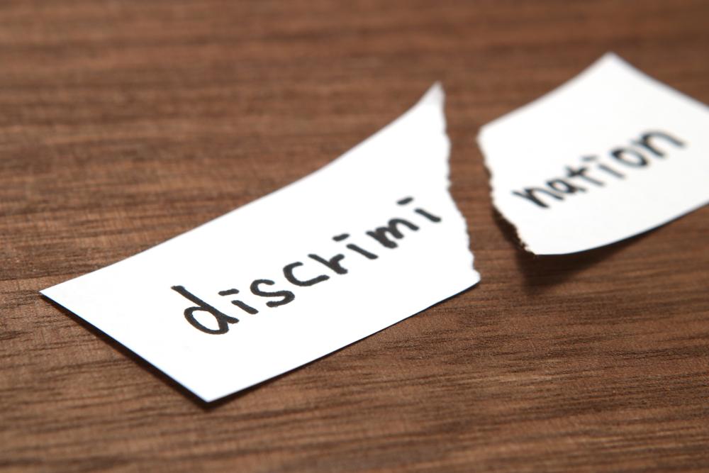 Atlanta employment discrimination attorney