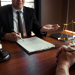 Marietta Business Litigation Lawyer