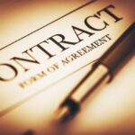 business contract attorney